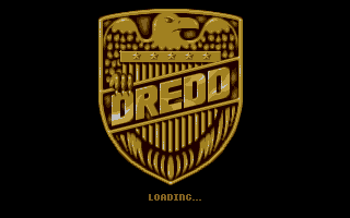 Thumbnail of other screenshot of Judge Dredd