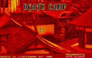 Thumbnail of other screenshot of Death Camp