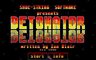 Thumbnail of other screenshot of Detonator