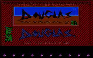 Screenshot of Douglas Rockmoor 2