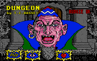 Thumbnail of other screenshot of Dungeon