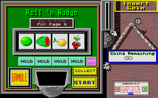 Thumbnail of other screenshot of Roll 'N Nudge