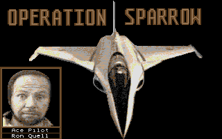 Thumbnail of other screenshot of Operation Sparrow