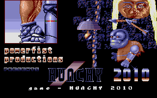 Thumbnail of other screenshot of Hunchy 2010