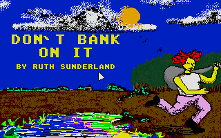 Thumbnail of other screenshot of Dont Bank On It