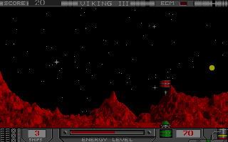 Screenshot of Viking III