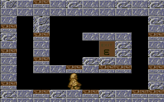 Thumbnail of other screenshot of Magic Tomb