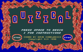 Thumbnail of other screenshot of Quizical - Volume 2