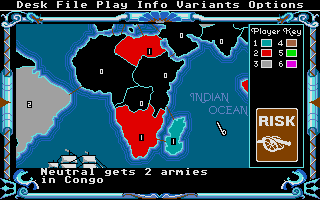 Large screenshot of Risk