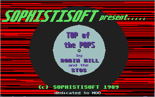 Thumbnail of other screenshot of Top of the Pops
