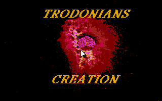 Thumbnail of other screenshot of Trodonians Creation