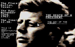 Thumbnail of other screenshot of Death of a President, The