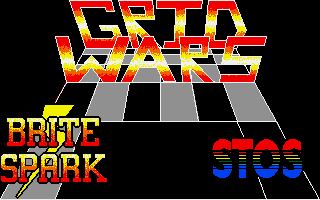 Thumbnail of other screenshot of Grid Wars