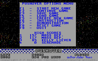 Thumbnail of other screenshot of Pushover