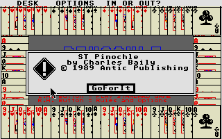 Thumbnail of other screenshot of ST Pinochle
