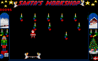 Thumbnail of other screenshot of Santa's Workshop