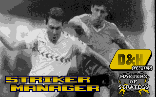 Thumbnail of other screenshot of Striker Manager