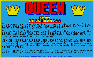 Thumbnail of other screenshot of Queen