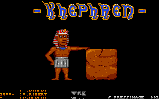 Thumbnail of other screenshot of Khephren