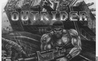 Thumbnail of other screenshot of Outrider