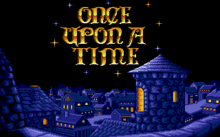 Thumbnail of other screenshot of Once Upon A Time - Abracadabra