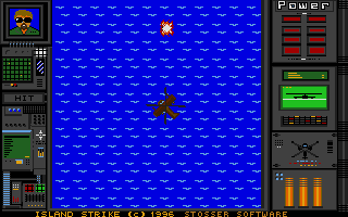 Screenshot of Island Strike - The Ultimate Conflict