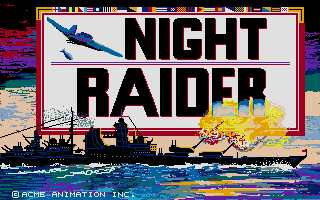 Thumbnail of other screenshot of Night Raider