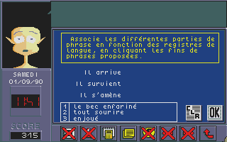 Large screenshot of Adi 4e - Français