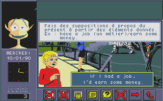 Thumbnail of other screenshot of Adi 5e - Anglais