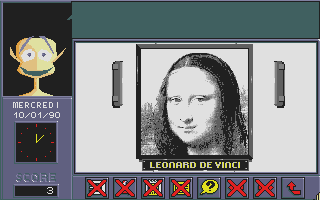 Thumbnail of other screenshot of Adi 5e - Français