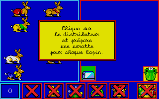 Thumbnail of other screenshot of Adibou - Je Calcule 4-5 Ans