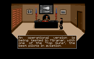 Thumbnail of other screenshot of Operation Stealth