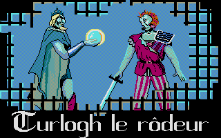 Large screenshot of Turlogh Le Rodeur