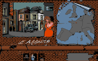 Screenshot of Affaire, L'
