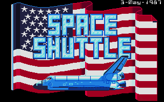 Thumbnail of other screenshot of Space Shuttle