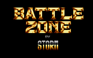 Large screenshot of Battle Zone