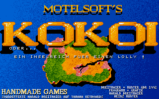 Screenshot of Kokoi