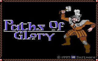 Thumbnail of other screenshot of Paths of Glory