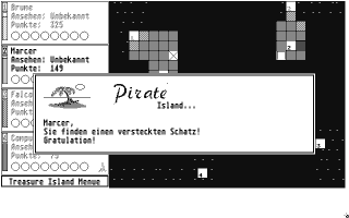 Thumbnail of other screenshot of Pirate Island