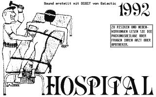 Screenshot of Hospital