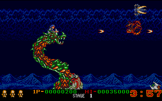Thumbnail of other screenshot of Dragon Breed