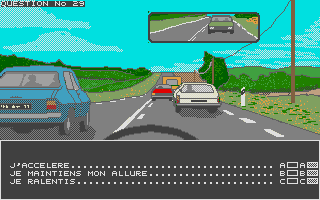 Thumbnail of other screenshot of Codoroute vol.5 - Tests Module 2