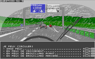 Thumbnail of other screenshot of Codoroute vol.7 - Tests Module 4