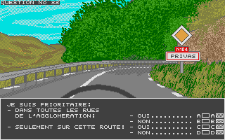 Thumbnail of other screenshot of Codoroute vol.8 - Tests Module 5