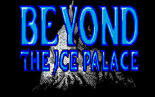 Screenshot of Beyond the Ice Palace
