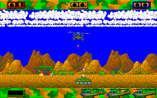 Thumbnail of other screenshot of Choplifter