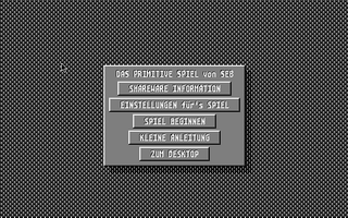 Thumbnail of other screenshot of Das Primitive Spiel