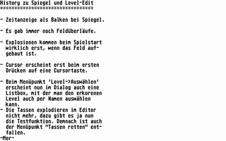 Thumbnail of other screenshot of Spiegel