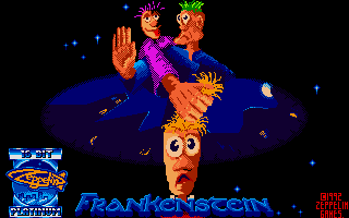 Thumbnail of other screenshot of Frankenstein