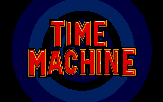Thumbnail of other screenshot of Time Machine